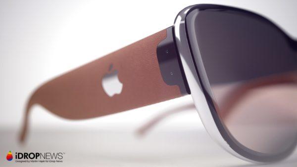 Apple compra startup focada em lentes para óculos de AR - Fersoft.com.br e0a2e3639b